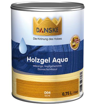 DANSKE Holzgel Aqua