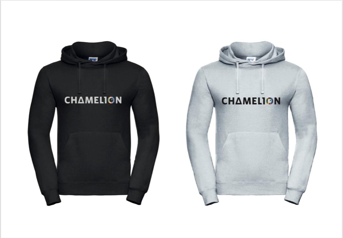 Hoodie Chamelion