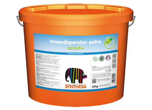 Innendispersion extra sensitiv