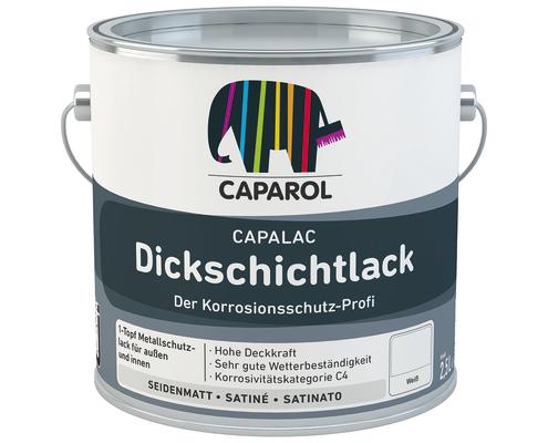 Capalac Dickschichtlack