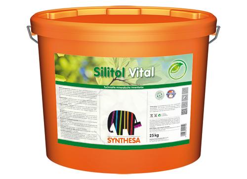 Silitol Vital 25kg